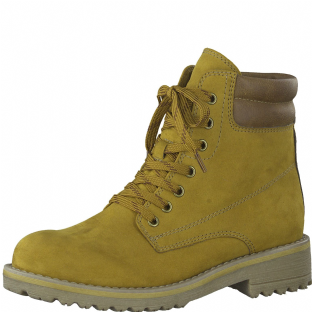 Marco Tozzi 2-2-26231-23 611 Mustard Combi Womens Boots